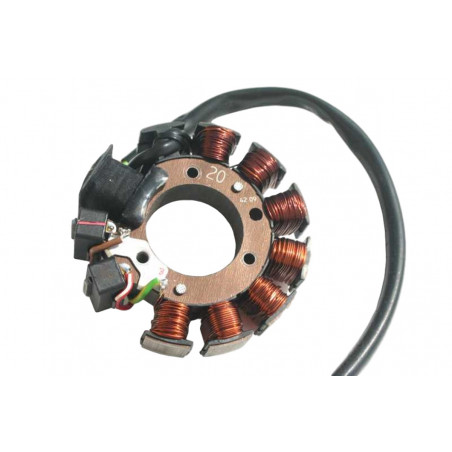 Stator Allumage MBK KANSAS DAKOTA PHENIX - MVT Millenium EXT117 / EXT118