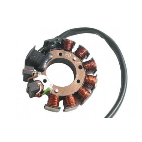 Stator Allumage PEUGEOT 103 SPX RCX 6V - MVT MILLENIUM EXT102 / EXT103