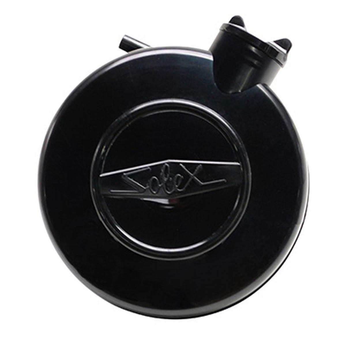 Réservoir d'essence SOLEX - NOIR