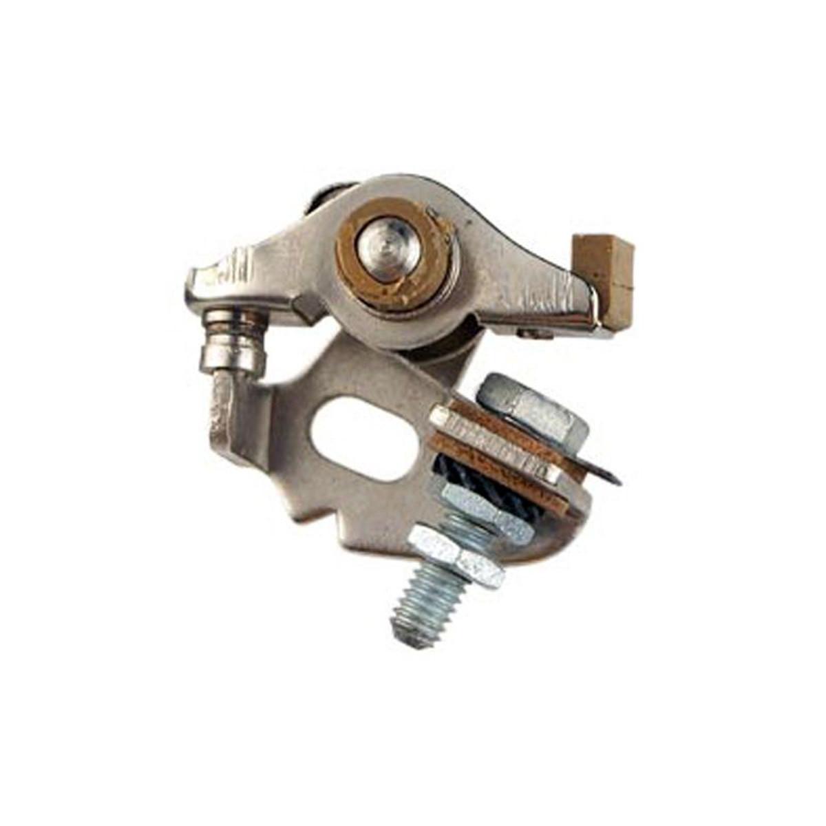 Rupteur Allumage Cyclo PEUGEOT - Inversé