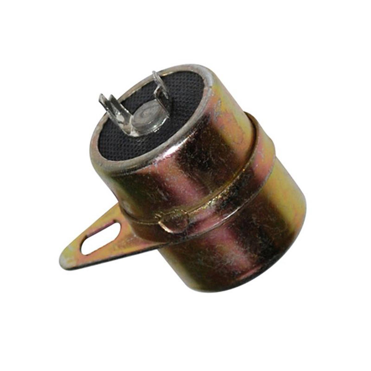 Condensateur Allumage Cyclo PEUGEOT 101, 102, 103, 104 - A Souder