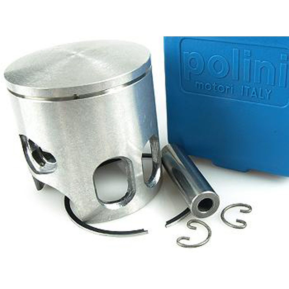 Piston Scooter MBK Booster Alu 70cc Axe 10mm - POLINI