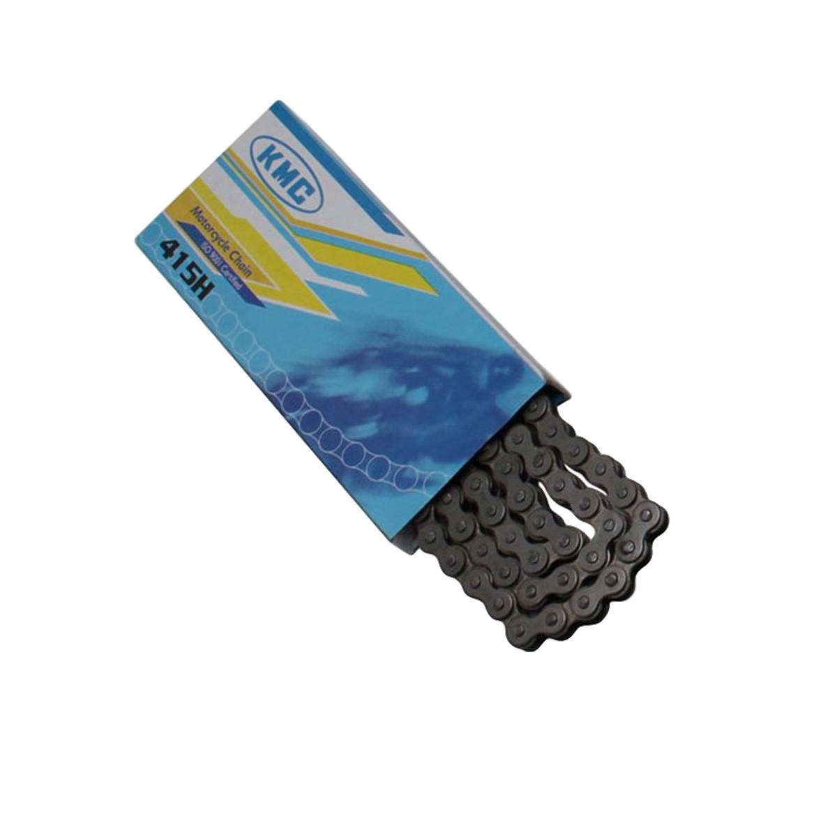 Chaîne 415 108 Maillons - KMC Standard