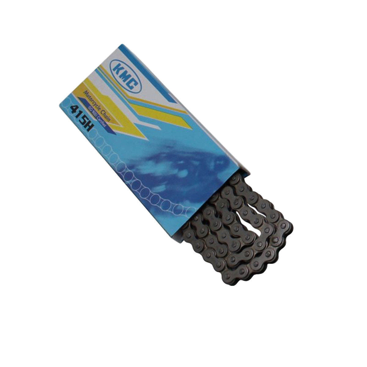 Chaîne 415 132 Maillons - KMC Standard