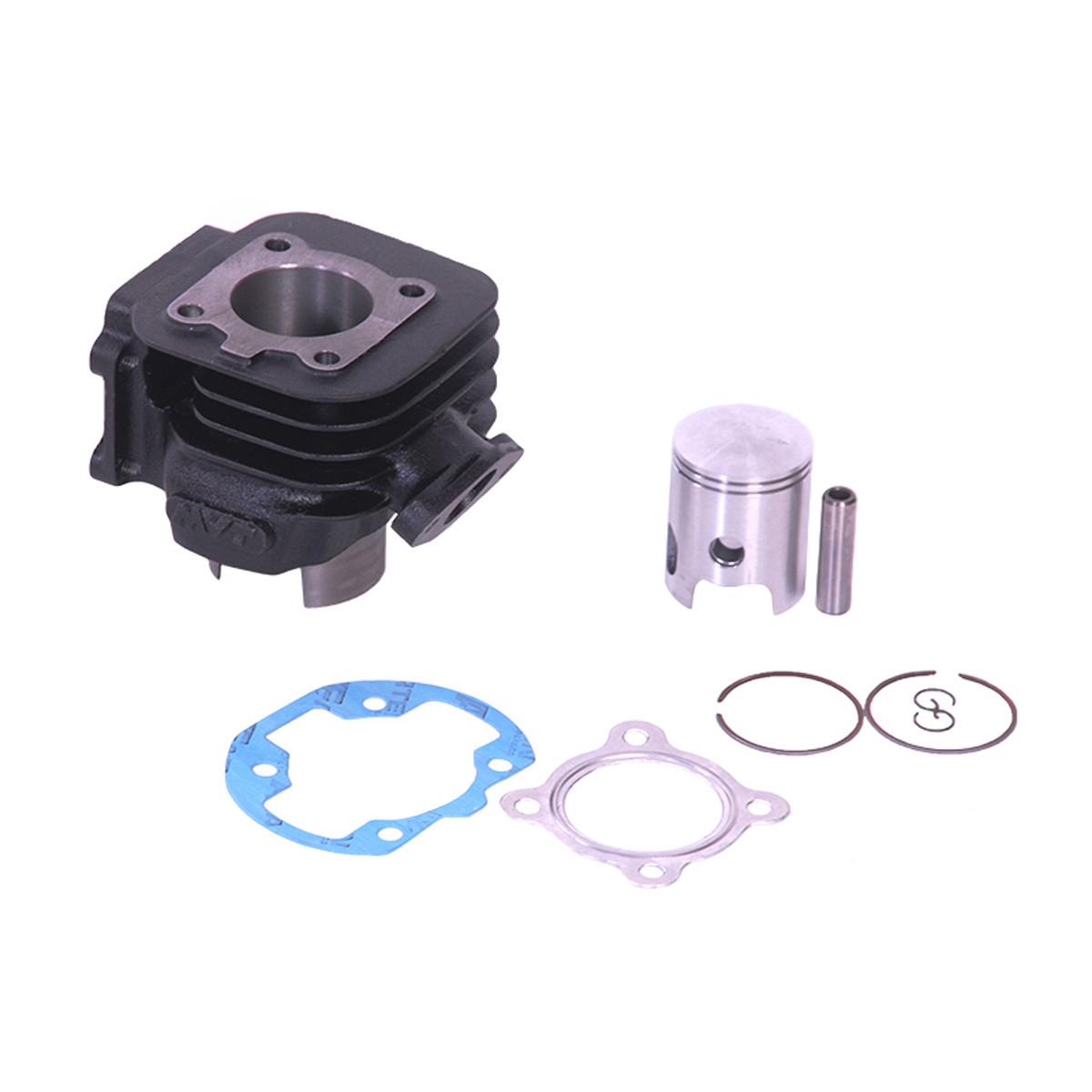 Kit Cylindre Fonte MBK Booster - YAMAHA Bw's 50cc - MVT IRON MAX IM6