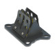 Clapet DERBI - AM6 Carbone 0,30mm - MALOSSI VL6