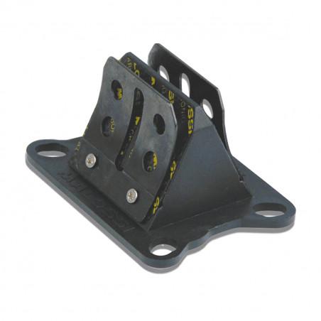 Clapet AM6 DERBI E2 E3 E4 - MALOSSI VL6 Karbonit