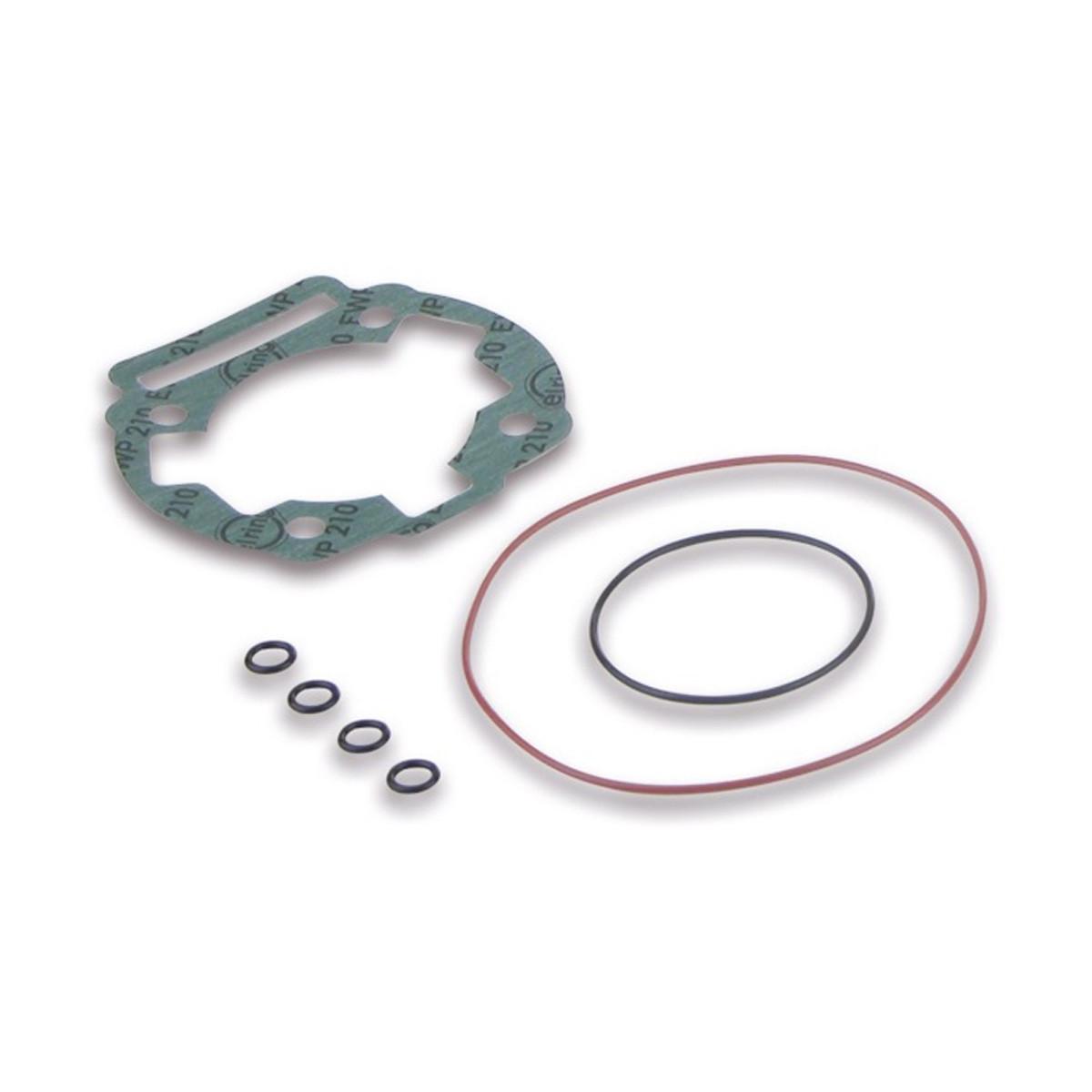 Pochette Joints HM DERBI E3 80cc - MALOSSI MHR - MHR Replica
