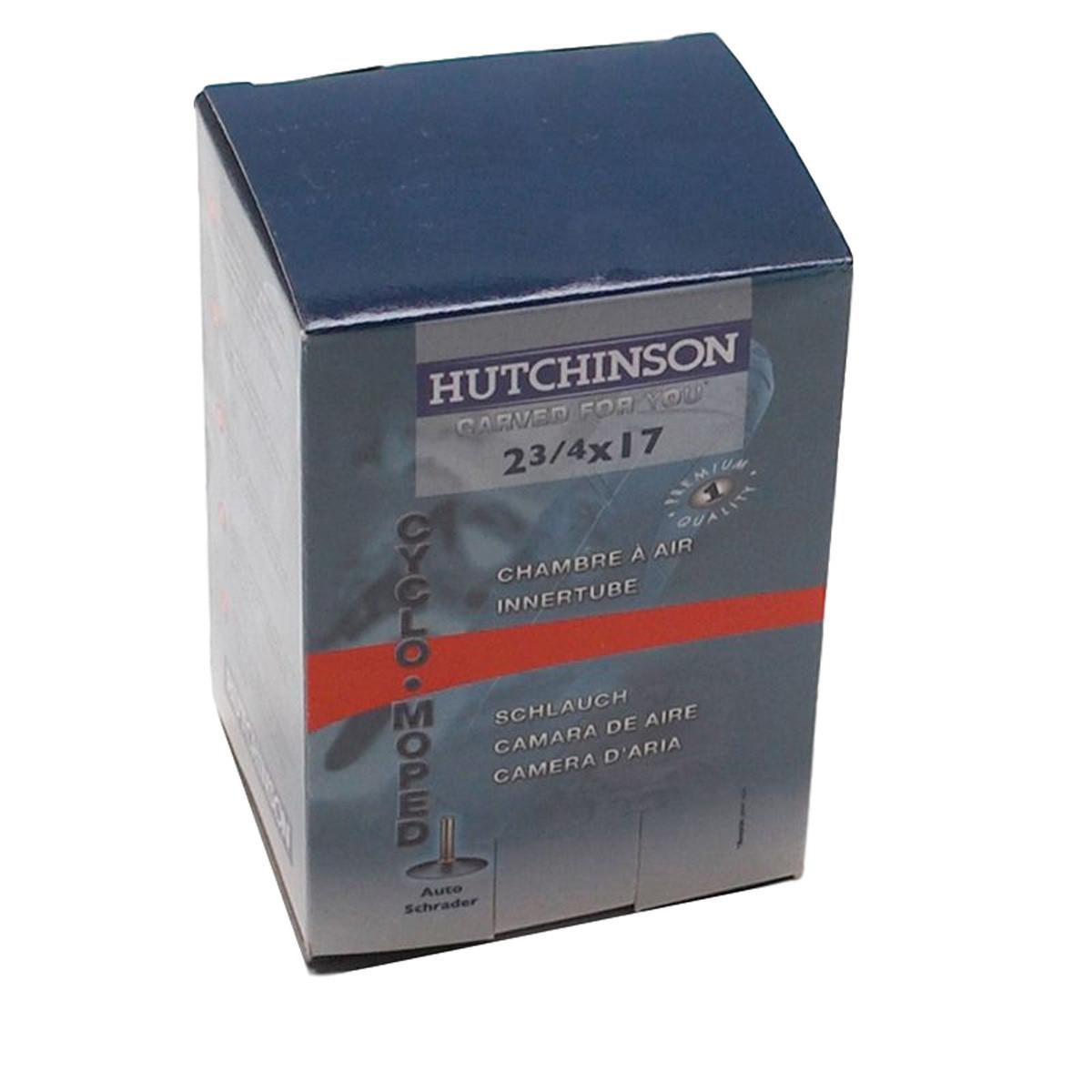 Chambre air 17 pouces hutchinson 2 3 4x17 for Chambre air 13 pouces