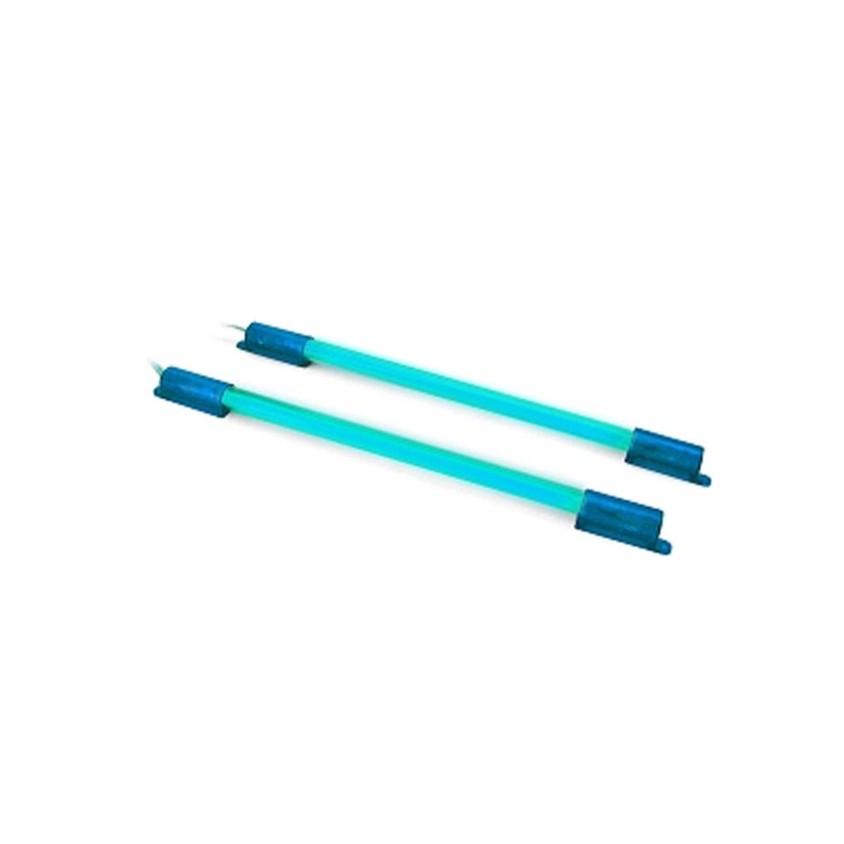 Barette de Néons - Bleu
