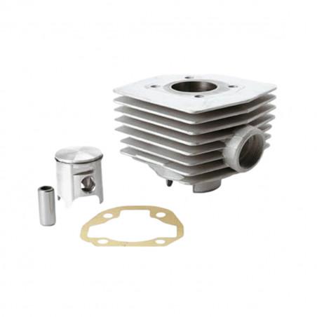 Cylindre MBK 51 50cc AC - Doppler ER1
