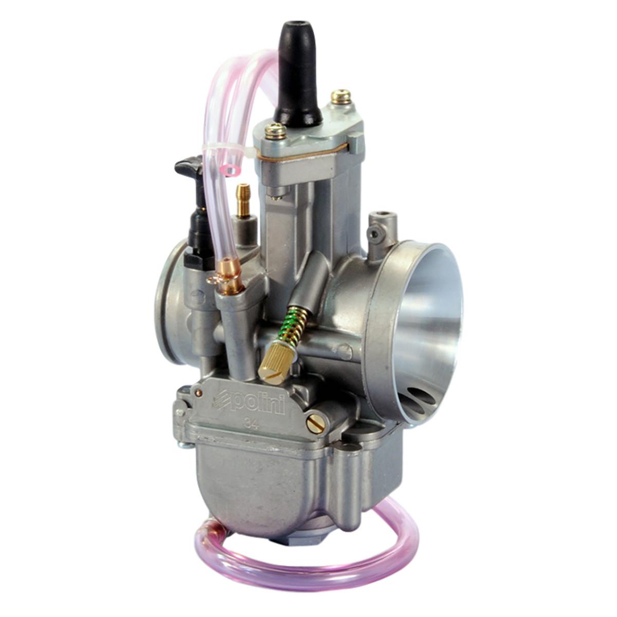 Carburateur POLINI - Type PWK 34mm