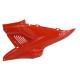 Capot Moteur Gauche MBK Nitro, YAMAHA Aerox - TNT Rouge Scuderia