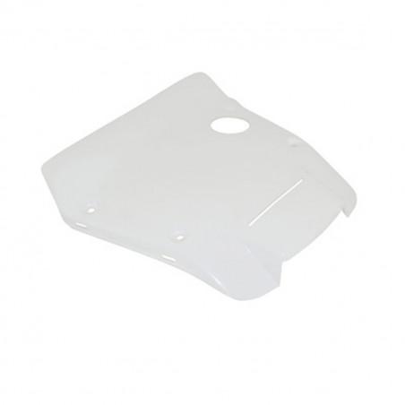 Passage de Roue MBK Stunt YAMAHA Slider - BCD Xtreme Blanc
