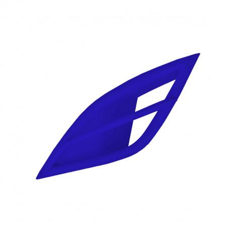 Prise Air Gauche MBK Stunt YAMAHA Slider - TNT Bleu Métal