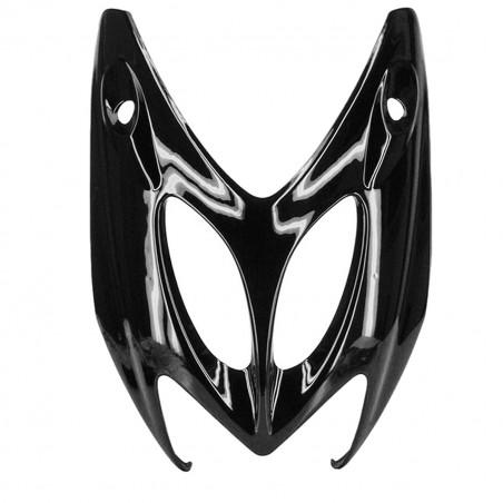 Face avant MBK Nitro, YAMAHA Aerox avant 2013 - TNT Noir Métal