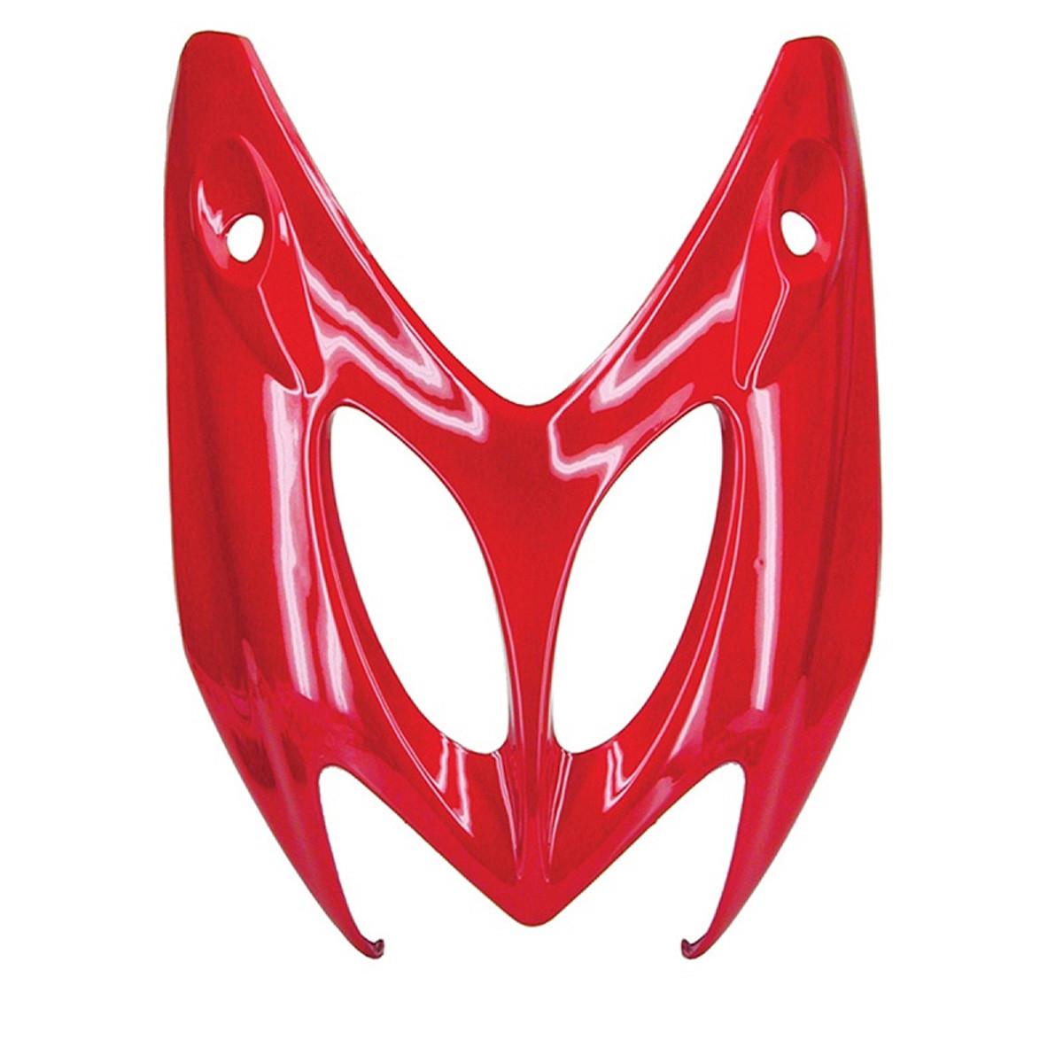 Face avant MBK Nitro, YAMAHA Aerox avant 2013 - TNT Rouge Scuderia
