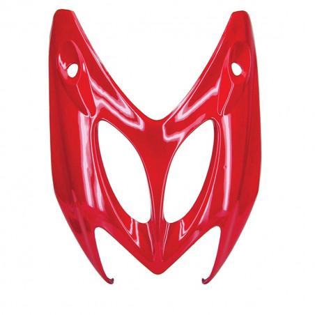 Face avant MBK Nitro YAMAHA Aerox avant 2013 - TNT Rouge Scuderia