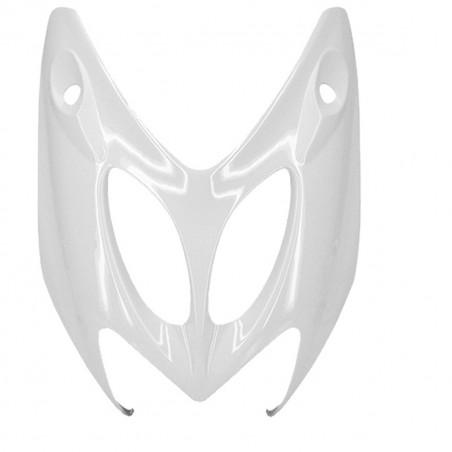Face avant MBK Nitro YAMAHA Aerox avant 2013 - TNT Blanc