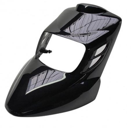 Face avant MBK Booster Yamaha Bw's à partir de 2004 - BCD New Noir