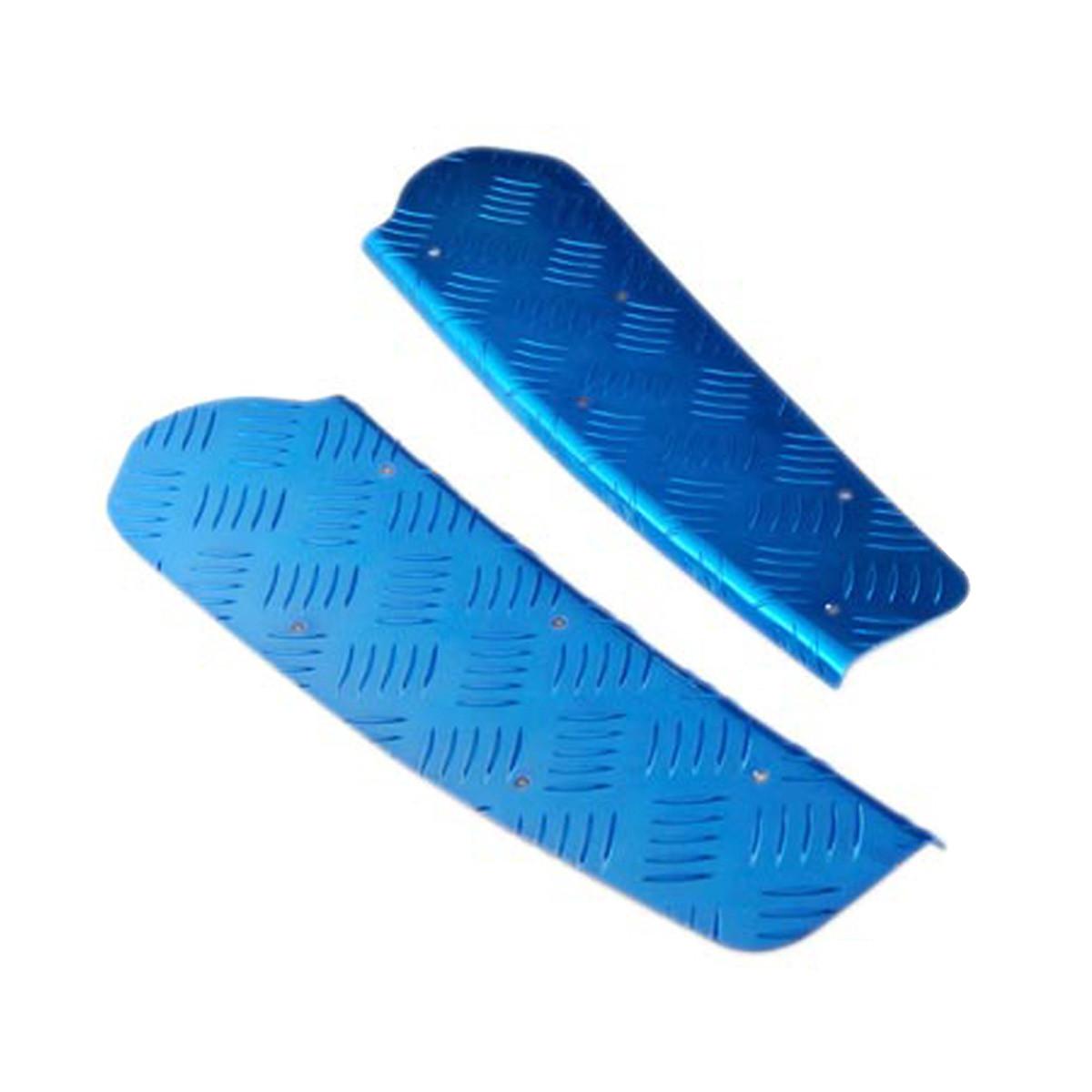 Marche pieds PEUGEOT Speedfight 1 et 2 - TUN'R Bleu