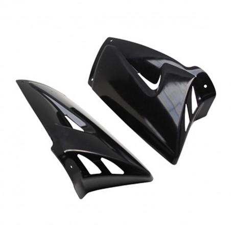 Sabot Moteur PEUGEOT Ludix blaster - BCD Xtreme Noir