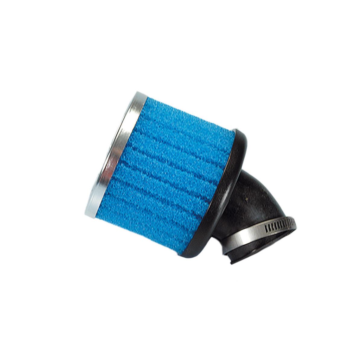 Filtre à Air Oblique Ø36mm PHVA, PHBN - POLINI