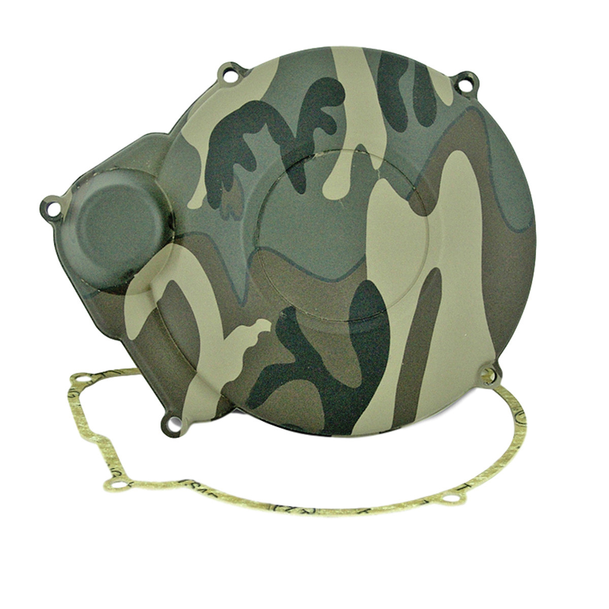 Carter Allumage AM6 - Camouflage