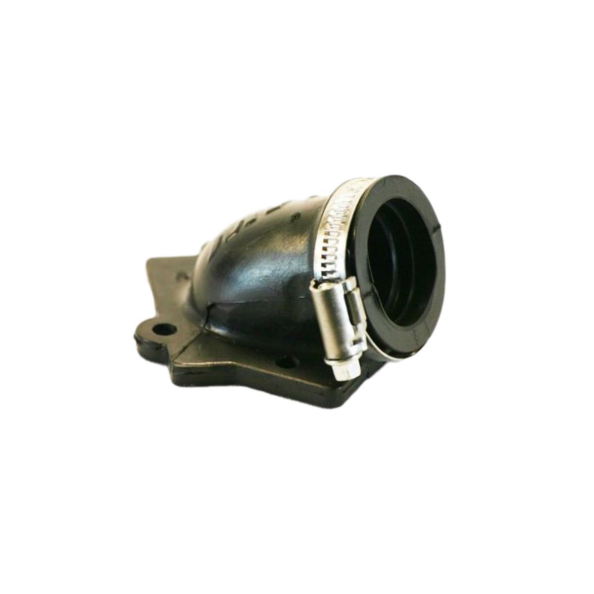 Pipe Admission MBK Nitro - YAMAHA Aerox de 24 à 34mm ou pour clapet CL30 MVT PIP06