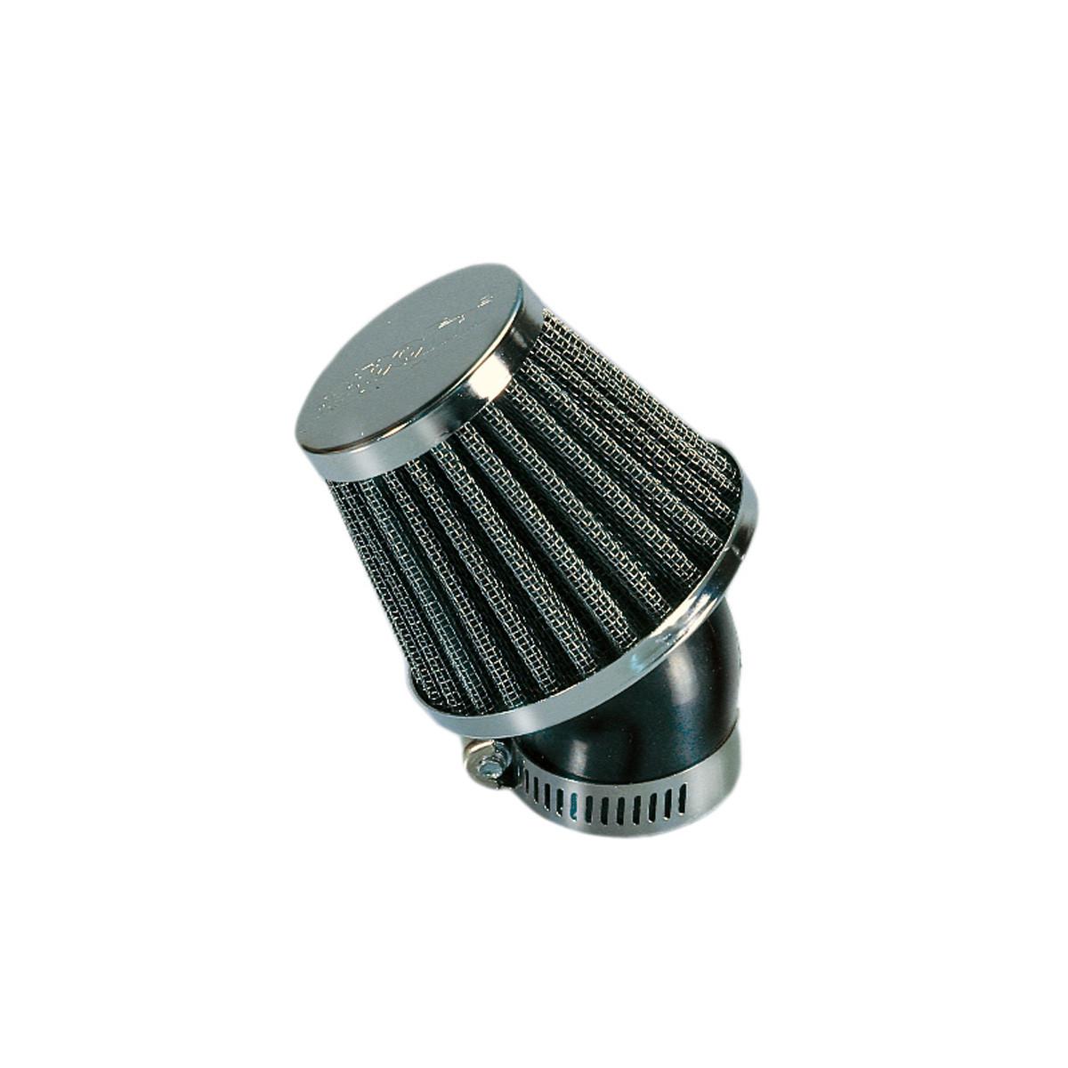 Filtre à Air PHBL - POLINI Metal Air Filter 30° D.38mm