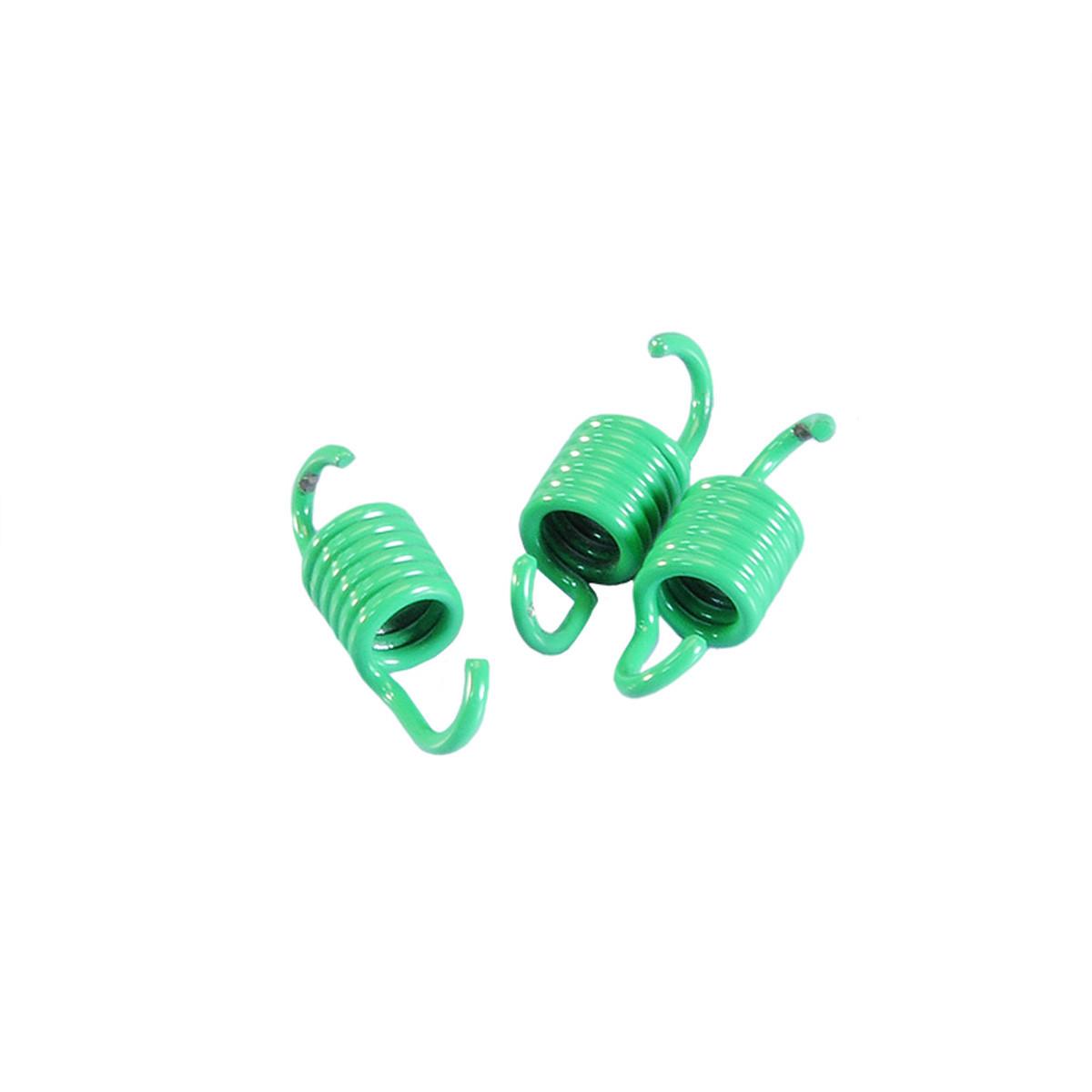 Ressorts Embrayage MINARELLI - POLINI Vert Ø1.7mm