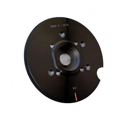Rotor Allumage Peugeot Ludix Speedfight 3 AC LC - MVT Digital Direct DD10