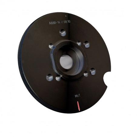 Rotor Allumage Peugeot Buxy Speedfight AC LC TKR - MVT Digital Direct DD08