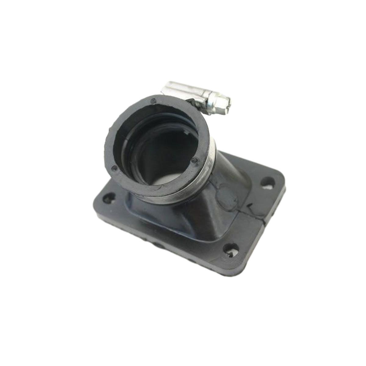 Pipe Admission AM6 Ø24 à 32mm ovale pour clapets CL10-CL100 - MVT PIP02