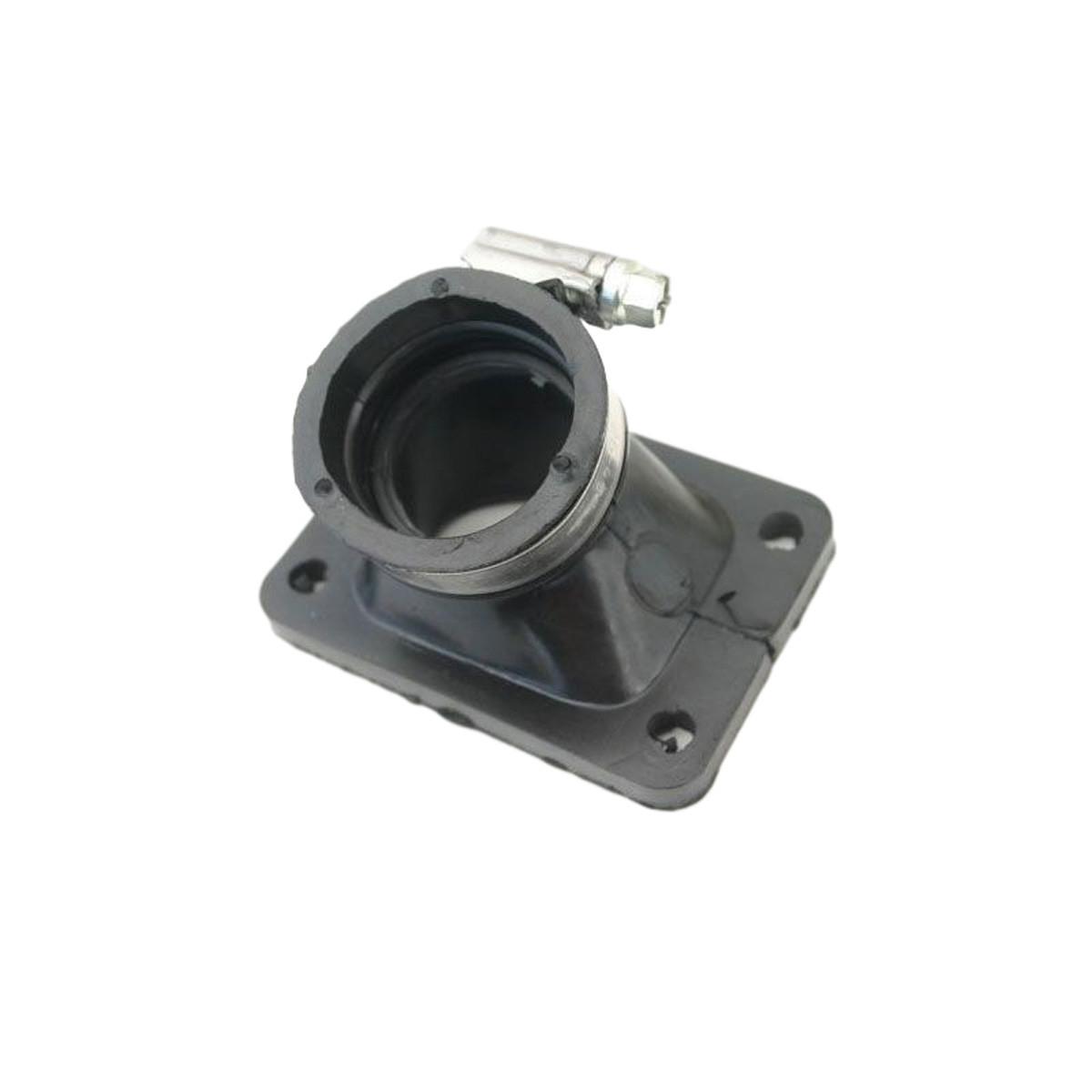Pipe Admission DERBI 21 à 32mm ronde - MVT PIP12