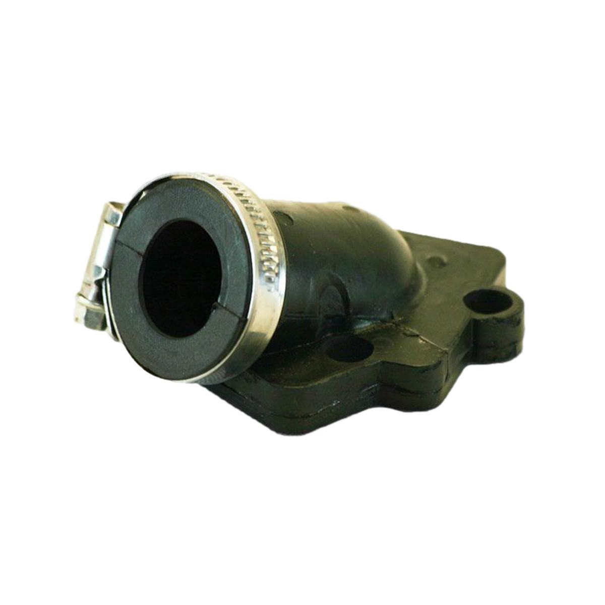 Pipe Admission MBK Nitro - YAMAHA Aerox 19mm pour clapet CL3 - MVT PIP05