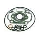 Pochette Joints MBK Nitro - YAMAHA Aerox 70cc - POLINI