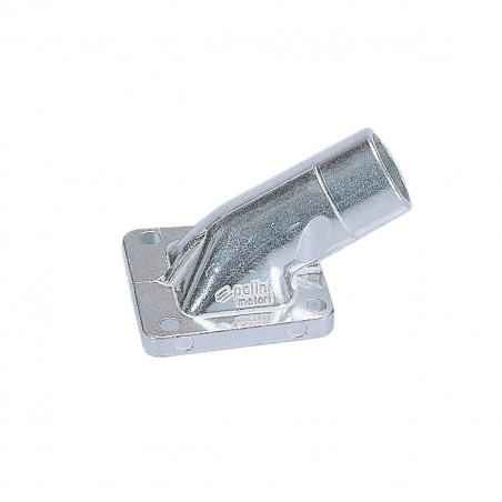 Pipe Admission PEUGEOT RCX SPX - 17 / 19mm POLINI