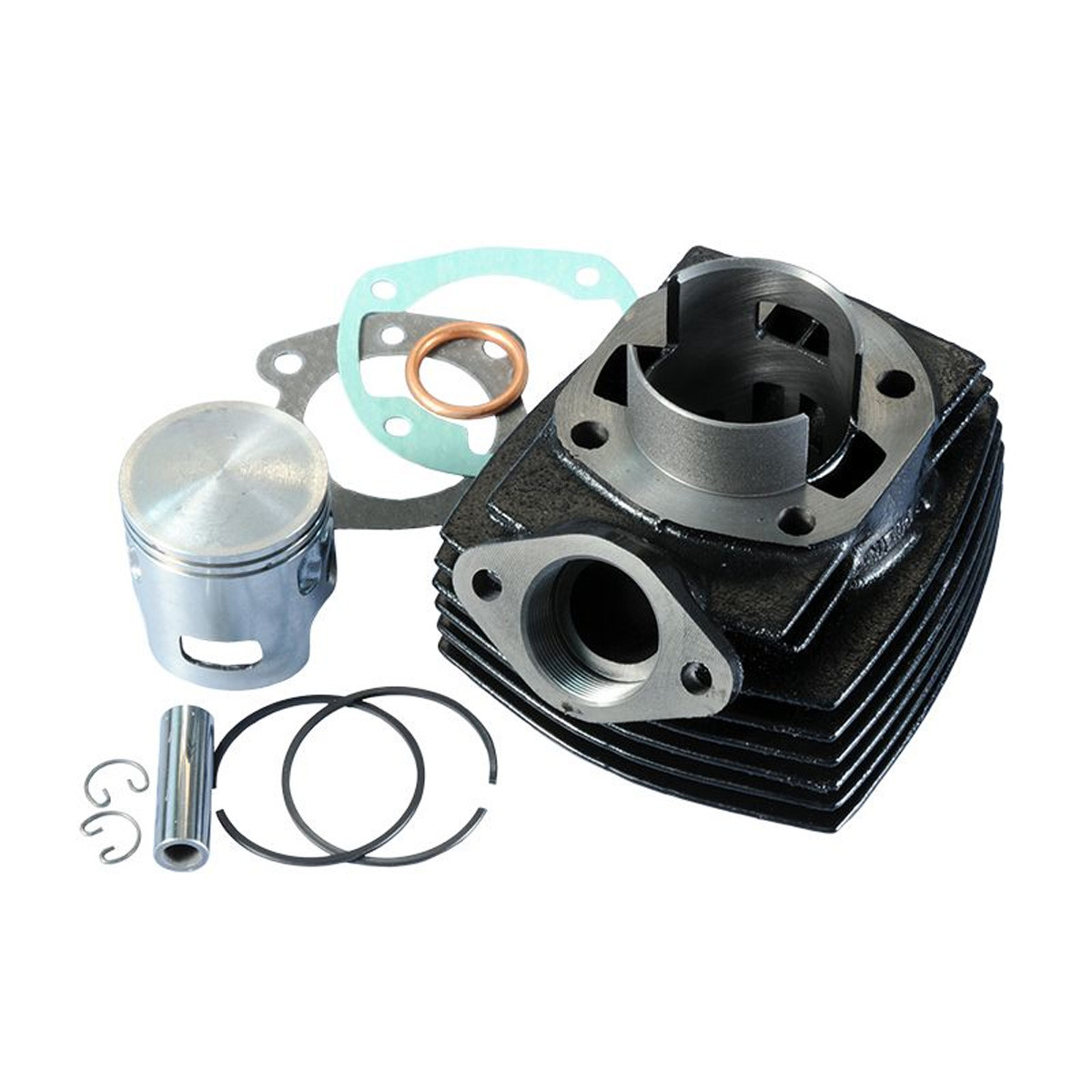 Cylindre PEUGEOT 103 70cc - POLINI Fonte