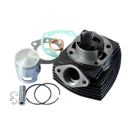 Kit Cylindre 70cc PEUGEOT 103 AC - POLINI Fonte