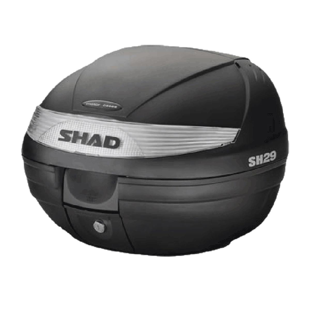 Top Case SHAD SH29 29L Noir