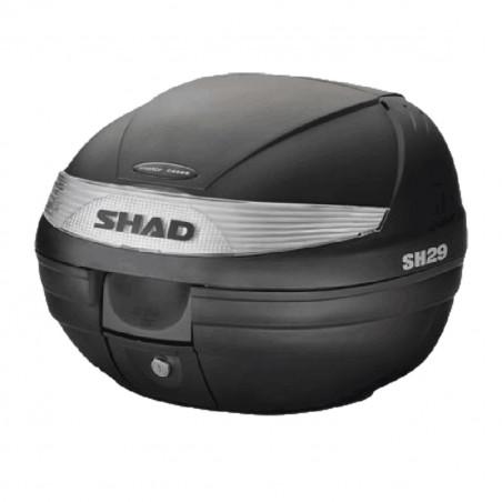 Top Case 29L SHAD SH29 Noir