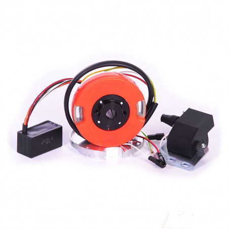 Allumage PEUGEOT 103 RCX SPX Electronique - MVT Digital Direct DD 03 - Rotor interne - Avec Lumière