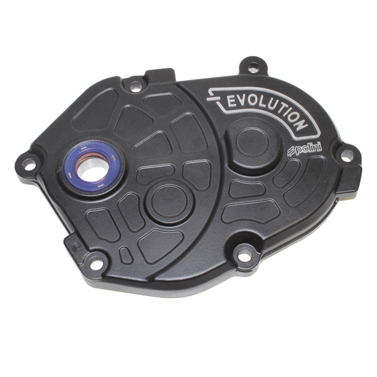 Carter Transmission MBK Booster, Nitro, YAMAHA Aerox, Bw's - POLINI Evolution