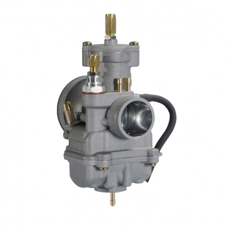 Carburateur 19mm CP - POLINI Starter à Câble