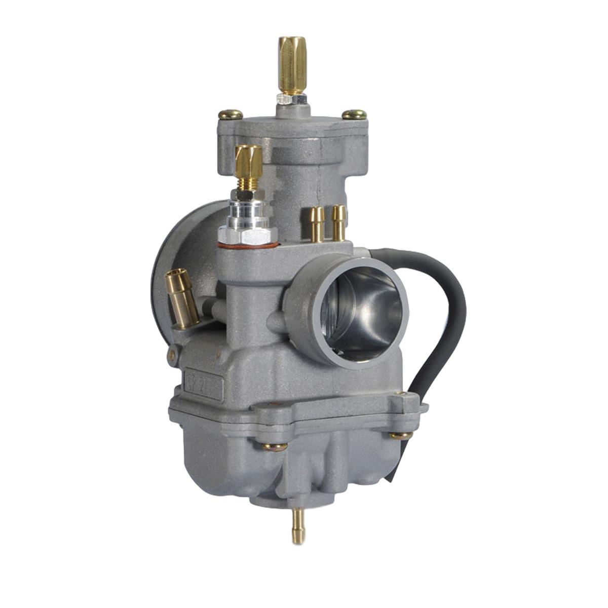 Carburateur 21mm - POLINI CP Starter à Cable