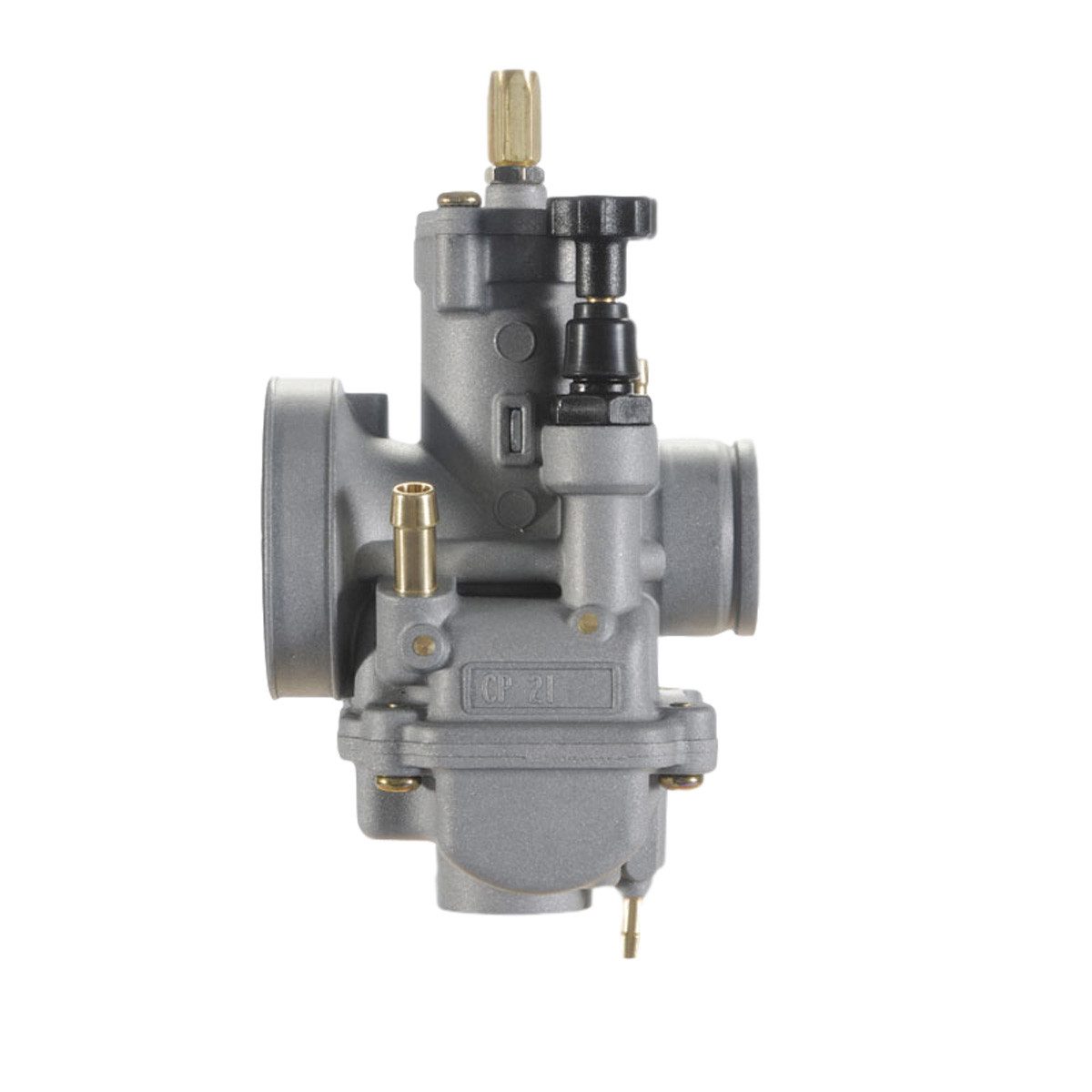 Carburateur 24mm - POLINI CP Starter Manuel