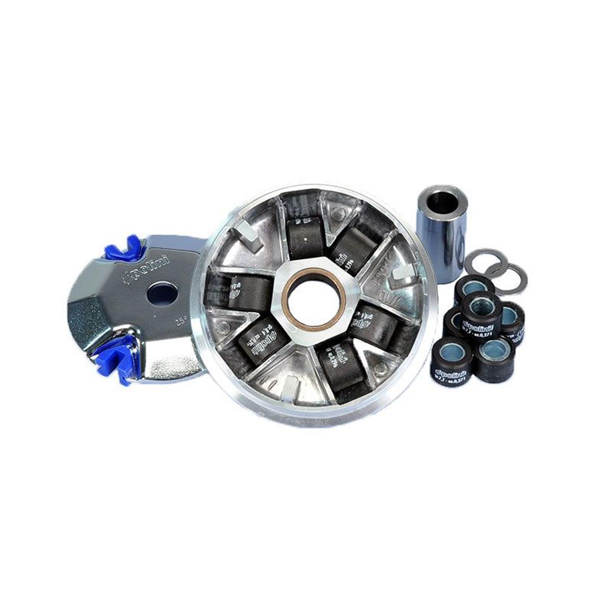Variateur PEUGEOT Buxy, Speedfight, TKR - POLINI Speed Control
