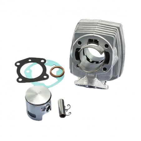 Kit Cylindre 70cc PEUGEOT 103 AC - POLINI Alu