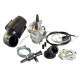 Kit Carburateur MBK Nitro Ovetto, YAMAHA Aerox Neo's - POLINI CP 21mm